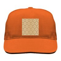 2 Tone Twill Cap with Black Line Thumbnail